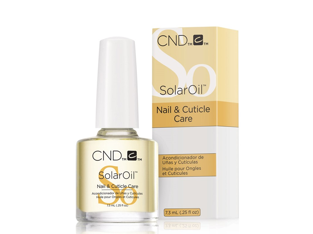 Best Products Announced 10 Best Cuticle Oils 2018 Benailed Finland